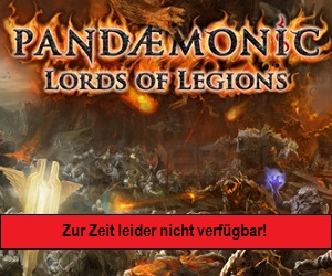 Pandeamonic – Lords of Legions